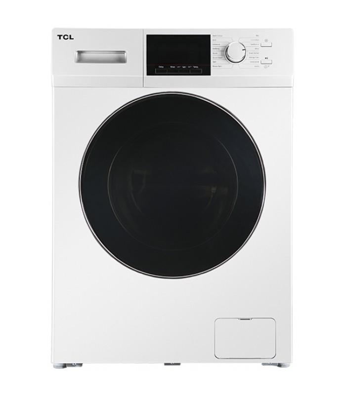 ماشین لباسشویی تی سی ال مدل TWM-704SBI
