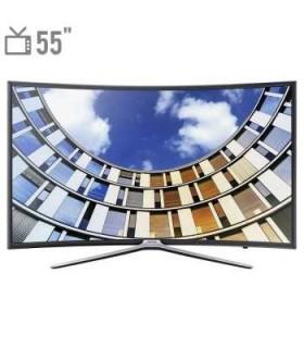 تلویزیون 55 اینچ منحنی سامسونگ مدل 55NU7950