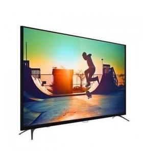 تلویزیون ال ای دی هوشمند 55 اینچ فیلیپس مدل 55PUT6002