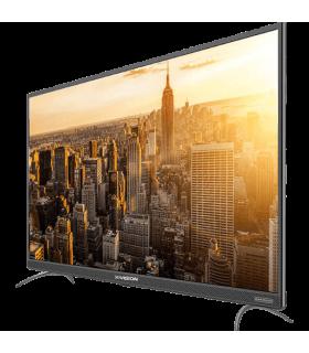 تلویزیون ال ای دی هوشمند 49 اینچ ایکس ویژن مدل 49XTU725
