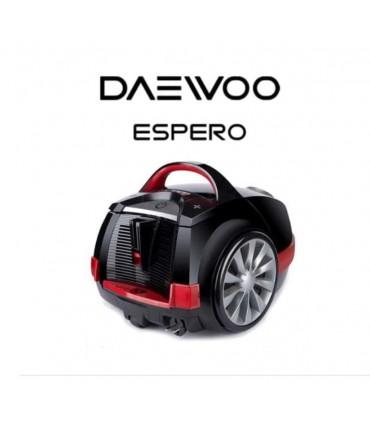 جاروبرقی 2100 وات دوو اسپرو مدل DVC-S22G