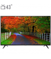 تلویزیون ال ای دی 43 اینچ تی سی ال مدل 43D3000