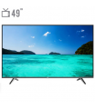 تلویزیون ال ای دی هوشمند 49 اینچ تی سی ال مدل 49S6000