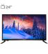 تلویزیون ال ای دی 24 اینچ ایکس ویژن مدل 43XS460